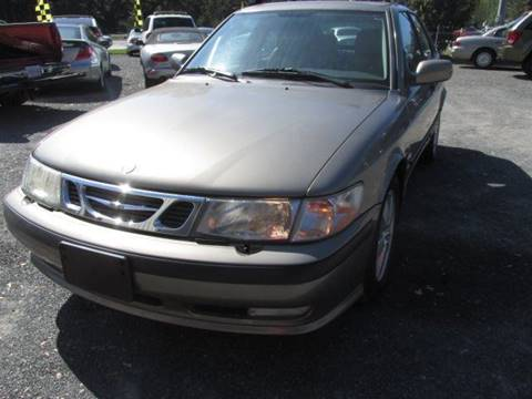 2002 Saab 9-3 for sale in Summerville, SC