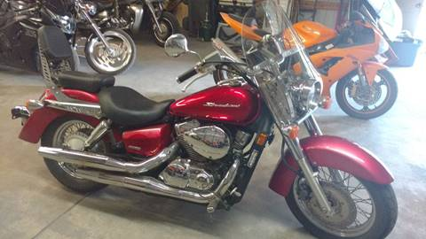 2012 Honda Shadow for sale in Summerville, SC
