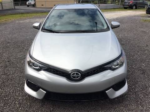 2016 Scion iM for sale in Summerville, SC