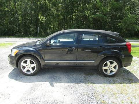 2009 Dodge Caliber for sale at Special Finance of Charleston LLC in Moncks Corner SC