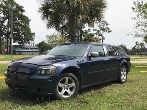 2006 Dodge Magnum for sale at Special Finance of Charleston LLC in Moncks Corner SC