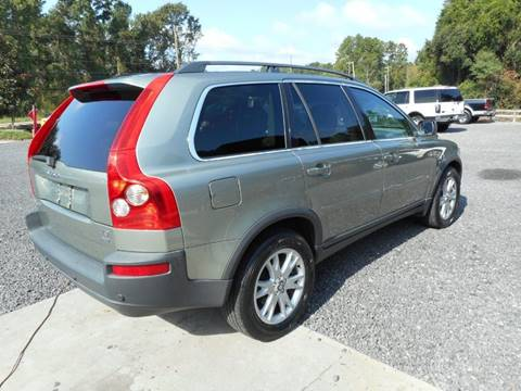 2006 Volvo XC90 for sale at Special Finance of Charleston LLC in Moncks Corner SC