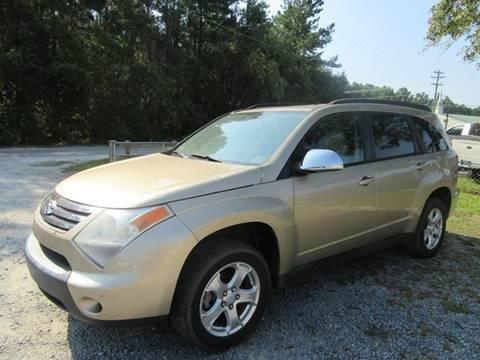 2008 Suzuki XL7 for sale at Special Finance of Charleston LLC in Moncks Corner SC