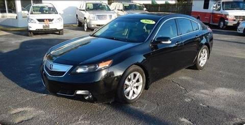 Acura Used Cars Financing For Sale Summerville Special Finance Of - Acura special financing