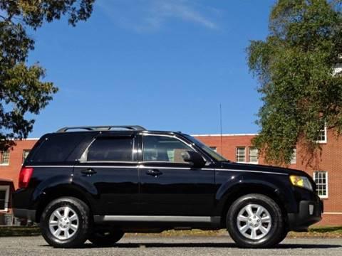 2010 Mazda Tribute for sale at Special Finance of Charleston LLC in Moncks Corner SC