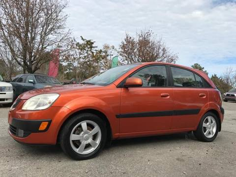 2006 Kia Rio5 For Sale In Vinita Ok Carsforsale