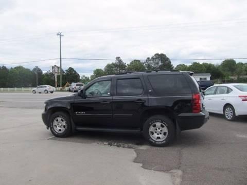 2007 Chevrolet Tahoe for sale at Special Finance of Charleston LLC in Moncks Corner SC