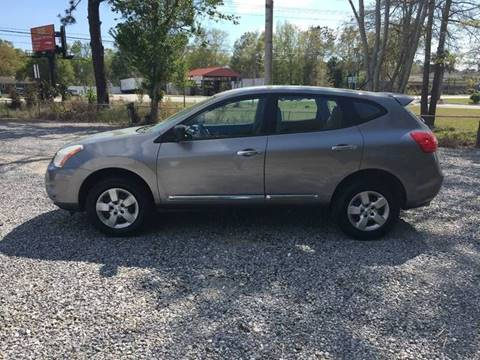 2012 Nissan Rogue for sale at Special Finance of Charleston LLC in Moncks Corner SC
