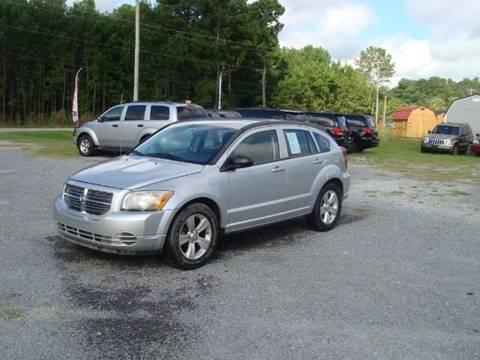 2010 Dodge Caliber for sale at Special Finance of Charleston LLC in Moncks Corner SC