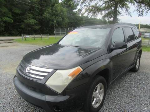 2007 Suzuki XL7 for sale in Summerville, SC
