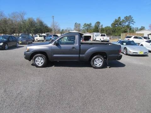 2011 Toyota Tacoma for sale in Summerville, SC