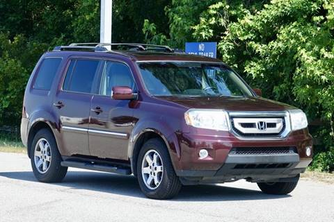 2010 Honda Pilot For Sale >> 2010 Honda Pilot For Sale In Summerville Sc