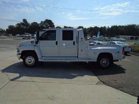 2007 GMC C4500 for sale in Summerville, SC