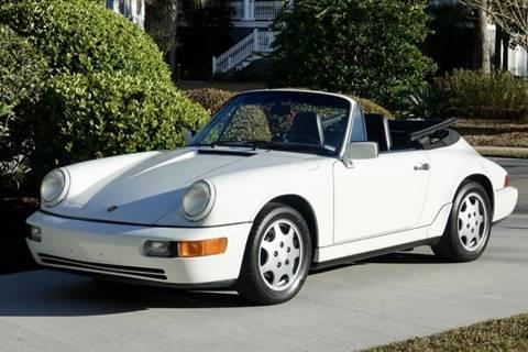 1991 Porsche 911 for sale in Summerville, SC