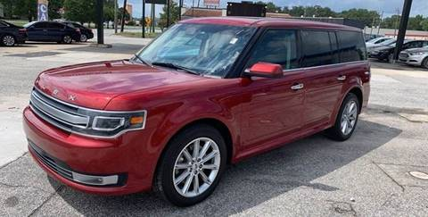 2015 Ford Flex for sale in Summerville, SC