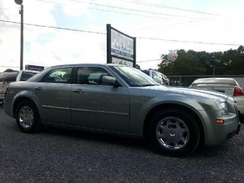 2006 Chrysler 300 for sale at Special Finance of Charleston LLC in Moncks Corner SC