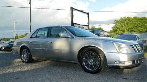 2006 Cadillac DTS for sale at Special Finance of Charleston LLC in Moncks Corner SC