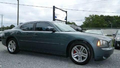 2006 Dodge Charger for sale at Special Finance of Charleston LLC in Moncks Corner SC