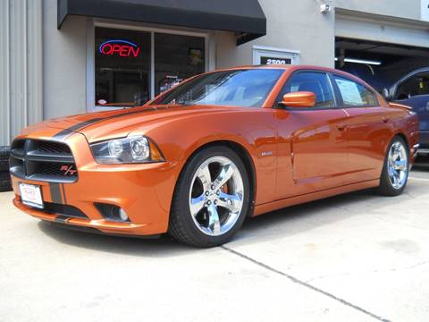 2011 Dodge Charger for sale in Fallston, MD