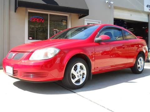 2008 Pontiac G5 for sale in Fallston, MD