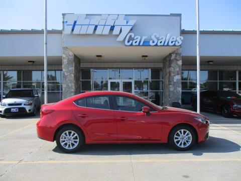 2015 Mazda MAZDA3 for sale in Mountain Home, ID