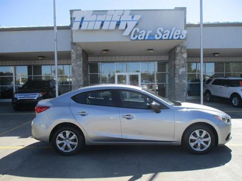2014 Mazda MAZDA3 for sale in Mountain Home, ID