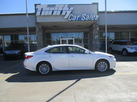 2015 Lexus ES 350 for sale in Mountain Home, ID