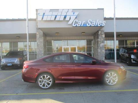2015 Chrysler 200 for sale in Mountain Home, ID