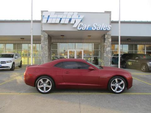 2011 Chevrolet Camaro for sale in Mountain Home, ID