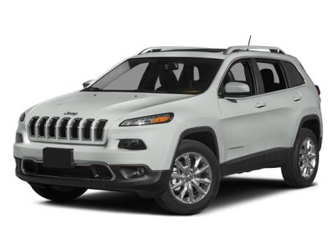 2014 Jeep Cherokee Latitude for sale at Thrifty Car Sales COOPERSBURG in Coopersburg PA