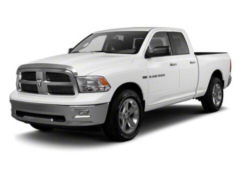 2012 RAM Ram Pickup 1500 Outdoorsman for sale at Thrifty Car Sales COOPERSBURG in Coopersburg PA
