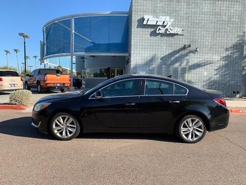 2014 Buick Regal for sale in Gilbert, AZ