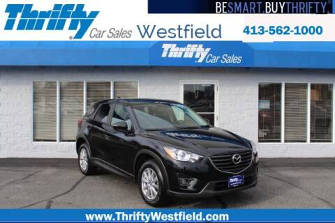 2016 Mazda CX-5 for sale at Thrifty Car Sales Westfield in Westfield MA