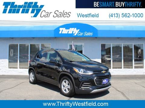 2017 Chevrolet Trax for sale at Thrifty Car Sales Westfield in Westfield MA