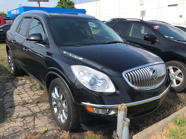 options veh buick vehicle w in fedder mn cxl crossover enclave motors mora