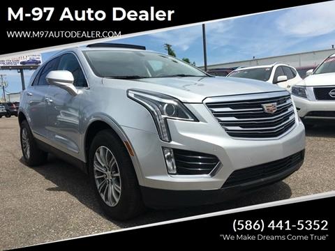 Cars For Sale in Roseville, MI - M-97 Auto Dealer