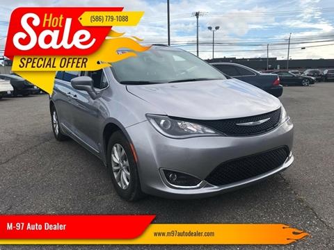 M 97 Auto Dealer Used Cars Roseville Mi Dealer