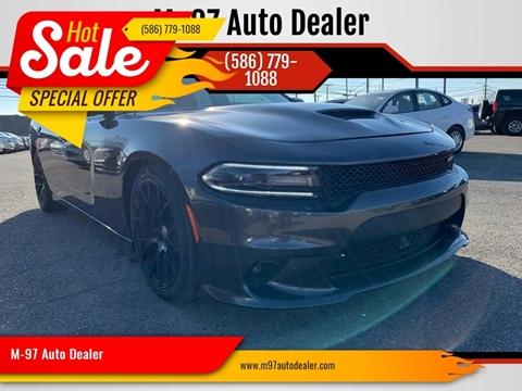 Dodge Used Cars Salvage Autos For Sale Roseville M 97 Auto Dealer