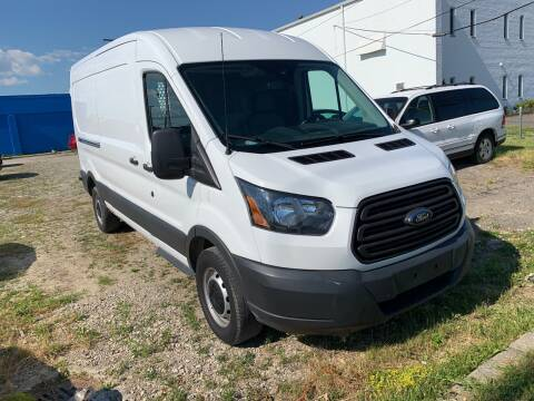2016 Ford Transit Cargo for sale at M-97 Auto Dealer in Roseville MI