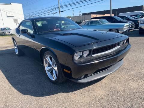 2014 Dodge Challenger for sale at M-97 Auto Dealer in Roseville MI