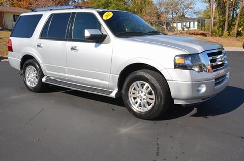 2013 Ford Expedition for sale in Maryville, TN