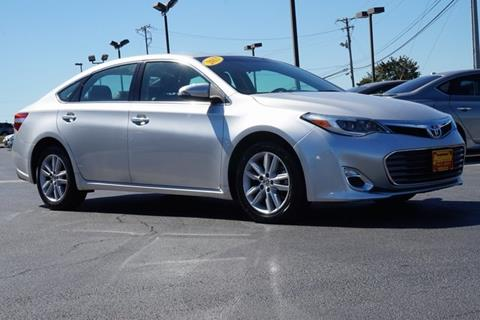 2013 Toyota Avalon for sale in Maryville, TN