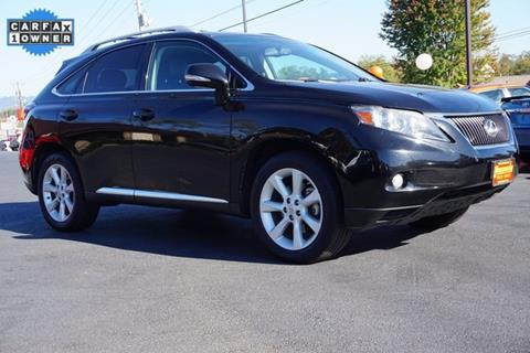 2012 Lexus RX 350 for sale in Maryville, TN