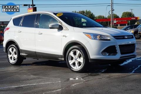 2014 Ford Escape for sale in Maryville, TN