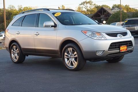 2012 Hyundai Veracruz for sale in Maryville, TN