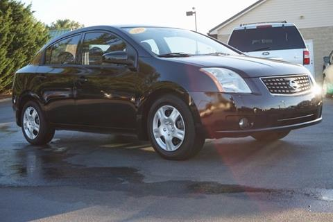 2009 Nissan Sentra for sale in Maryville, TN