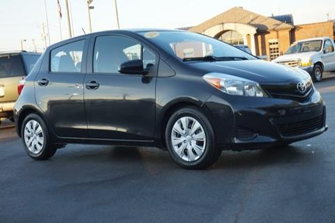 2014 Toyota Yaris for sale in Maryville, TN
