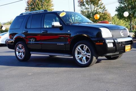 2010 Mercury Mountaineer for sale in Maryville, TN
