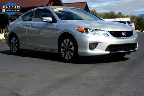 2013 Honda Accord for sale in Maryville, TN
