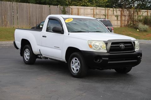 2006 Toyota Tacoma For Sale In Maryville, TN